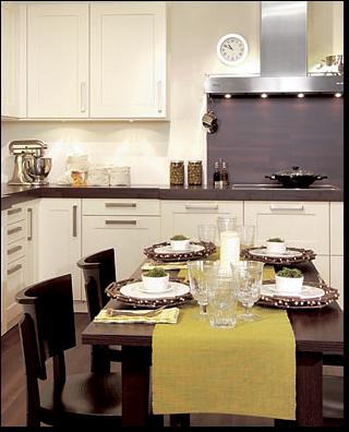 Einbauküchen ideen  Private Einbauküchen für den besonderen Anspruch: WHB Küchen- und ...